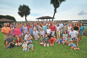 Schlitt family of Vero Beach