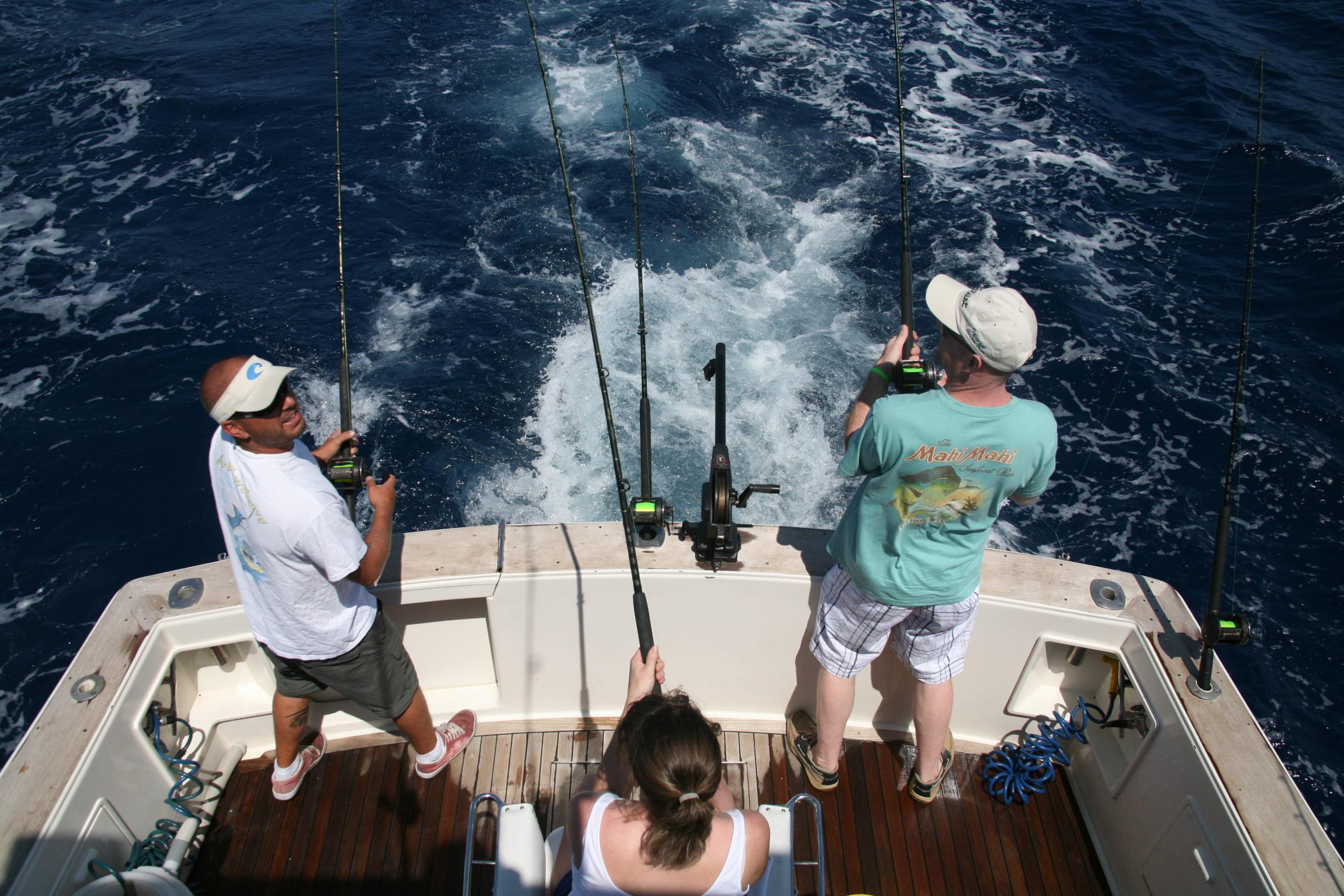 stuart fishing
