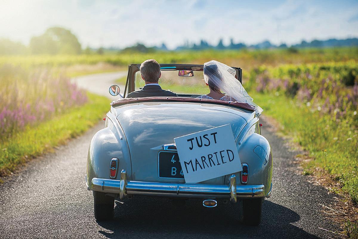 Unexpected ways to make your destination wedding unforgettable