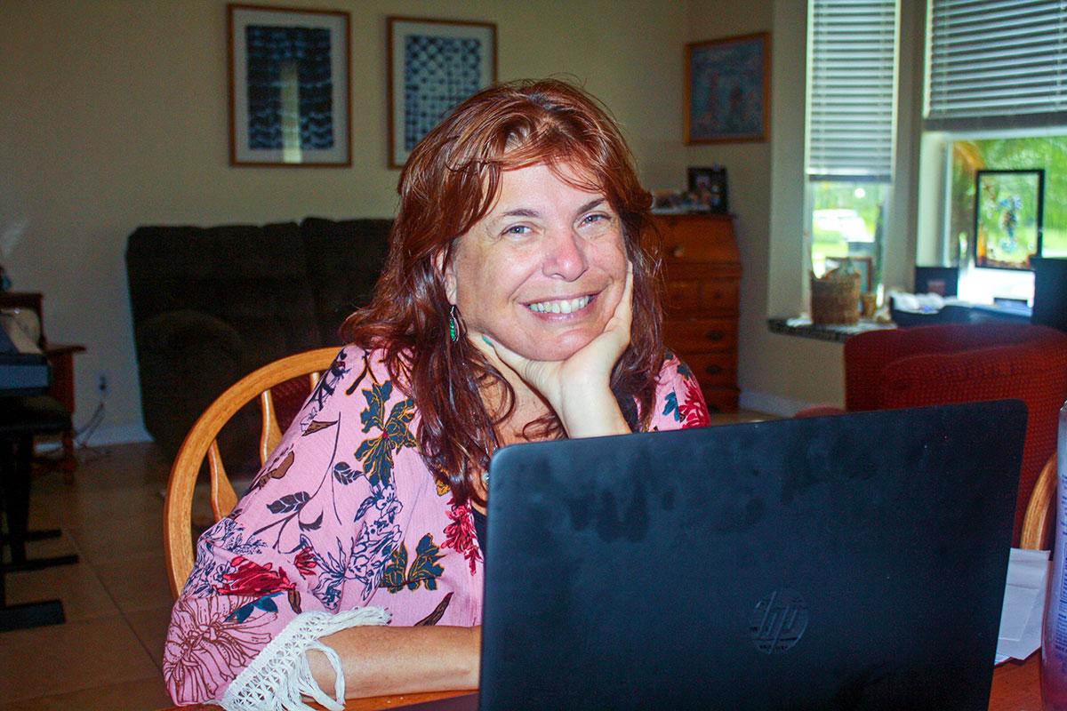 Wendy Cozine