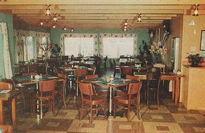Simonsen's Seafood Restaurant