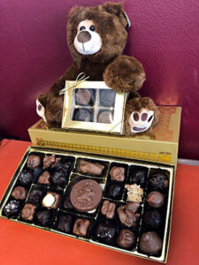 BRUNO CHOCOLATE CREATIONS