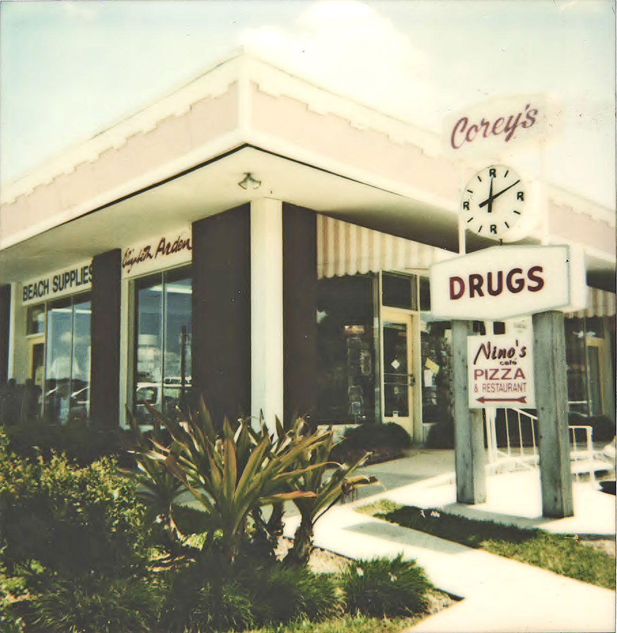 Corey's Pharmacy