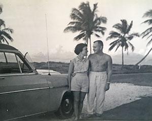 Katie and Bob