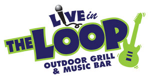 Live in the Loop Outdoor Stage
