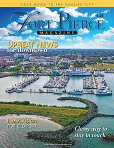 Fort Pierce Magazine 2021
