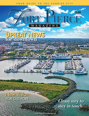 Fort Pierce 2021 ONLINE EDITION