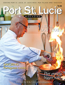 Port St. Lucie Magazine Winter 2021