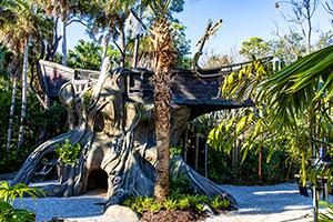 Mckee Botanical Garden Children's Garden