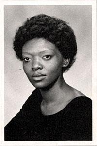 Octavia Clark