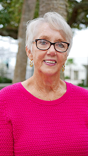 Doris Tillman