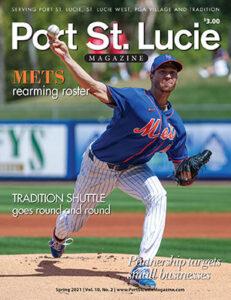 Port St. Lucie Magazine Spring 2021