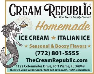 Cream Republic