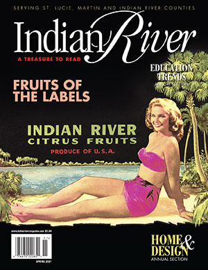 Indian River Magazine Spring 2021
