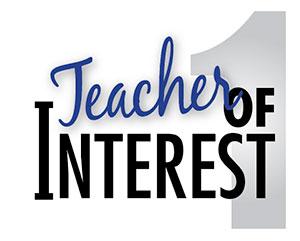 Teacher of Interest #1