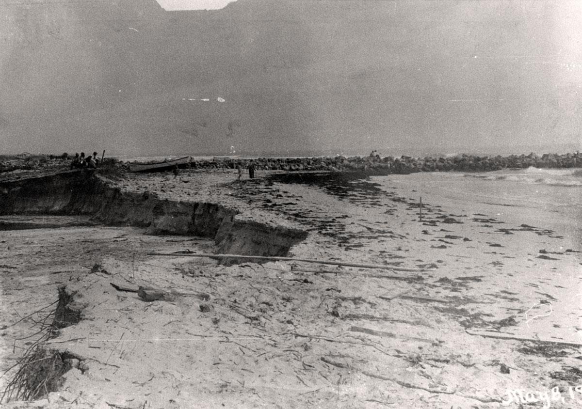 Inlet May 8, 1921 taken by Bob Gladwin