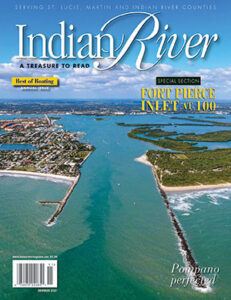 Indian River Magazine Summer 2021