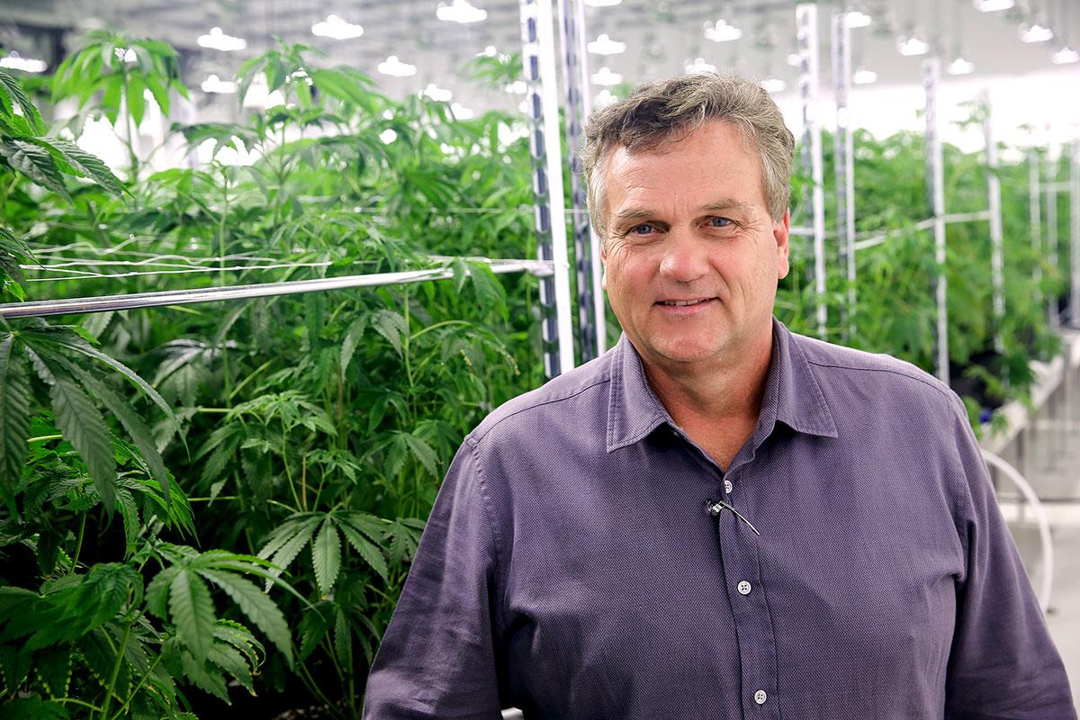 John Tipton is CEO of AltMed Florida