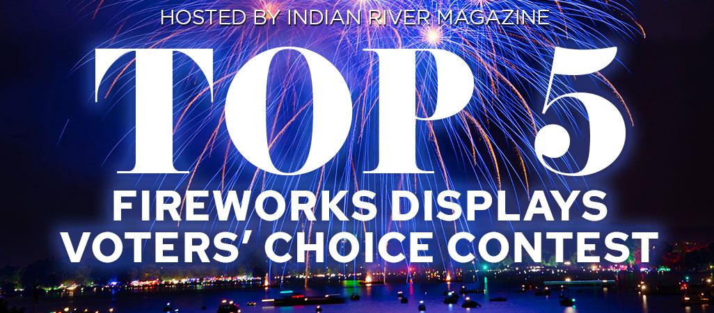 Fireworks Displays Contest
