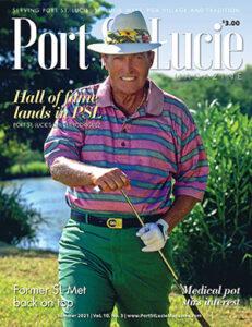 Port St. Lucie Magazine Summer 2021