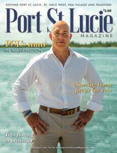 Port St. Lucie Magazine Fall 21