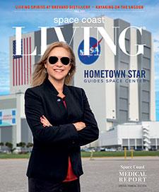 Space Coast Living Magazine Fall 2021