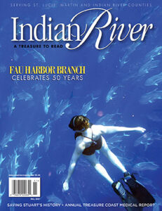 Indian River Magazine Fall 2021